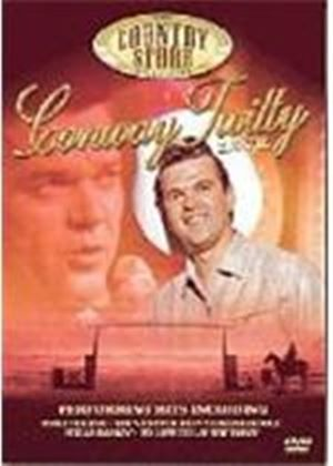 Conway Twitty - No.1 Hits Live