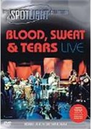Blood, Sweat And Tears - Live