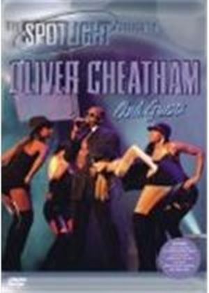 Oliver Cheatham And Guests