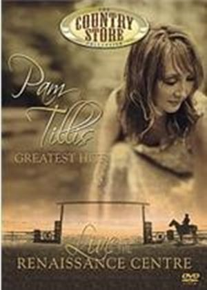 Pam Tillis - Greatest Hits