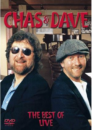 The Best Of Chas & Dave Live (Music DVD)