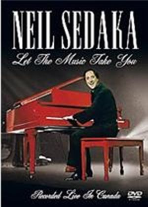 Neil Sedaka - Let The Music Take You