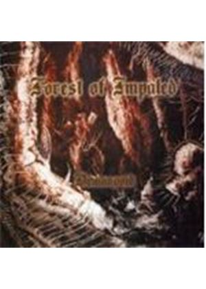 Forest Of The Impaled - Demonvoid (Music Cd)