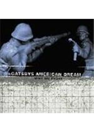 Gatsbys American Dream - Whey We Fight (Music Cd)