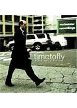 Time To Fly - Birth Work Death (Music Cd)