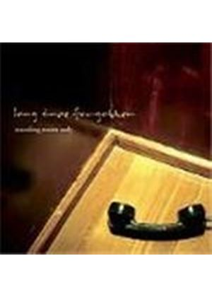 Long Since Forgotten - Standing Room Only (Music Cd)