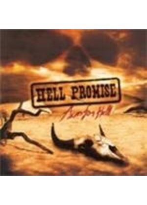 Hell Promise - Aim For Hell (Music Cd)