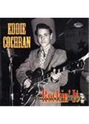 Eddie Cochran - Rockin' It Country Style (Legendary Chuck Foreman Recordings 1953-1955)