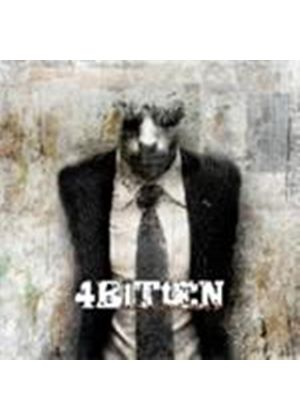 4 Bitten - No More Sins (Music CD)