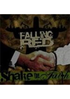Falling Red - Shake The Faith (Music CD)