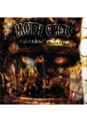Moth Circus - Sideshow Sweetheart (Music CD)