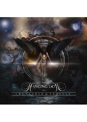 Hanging Doll - Sacred & Profane (Music CD)