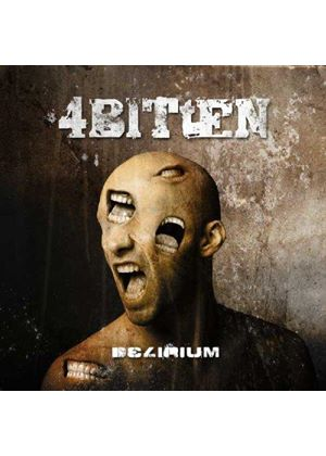 4Bitten - Delirium (Music CD)