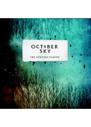 October Sky - Aphotic Season (Music CD)