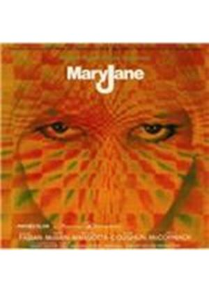 Soundtrack - Mary Jane (Original Soundtrack) (Music CD)
