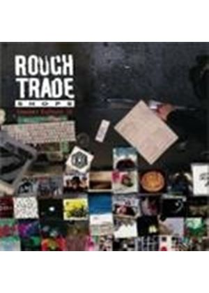 Various Artists - Rough Trade Shops - Counter Culture 2010 (Music CD)