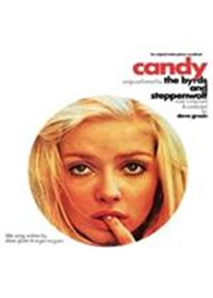 Soundtrack - Candy (Original Soundtrack) (Music CD)