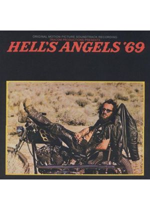 Soundtrack - Hell's Angels '69 [Original Motion Picture Soundtrack] (Original Soundtrack) (Music CD)