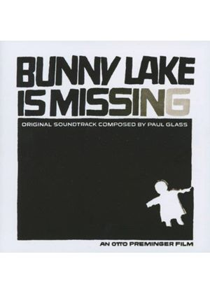 Zombies (The) - Bunny Lake Is Missing [Original Soundtrack] (Original Soundtrack) (Music CD)