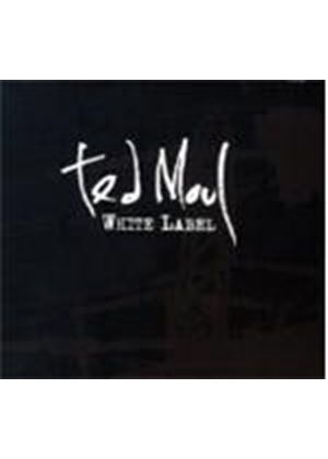 Ted Maul - White Label (Music CD)