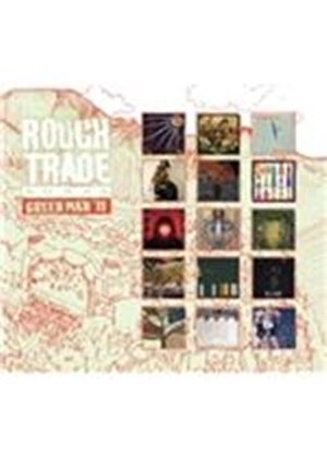 Various Artists - Rough Trade Shops (Green Man '11) (Music CD)