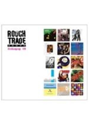 Various Artists - Rough Trade Shops - Indiepop 2009 (Music CD)