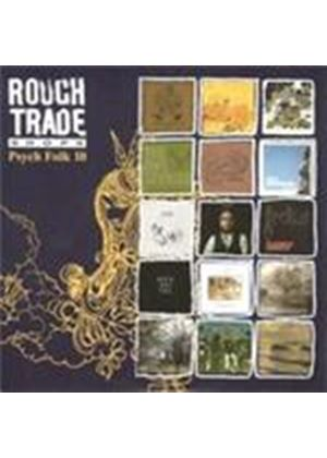 Various Artists - Rough Trade Shops - Psych Rock 2010 (Limited Edition) (Music CD)