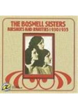 Boswell Sisters (The) - Airshots And Rarities 1930-1935