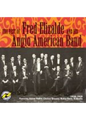 Fred Elizalde/Anglo-American Band - Best Of 1928-29 (Music CD)