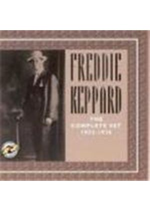 Various Artists - Freddie Keppard - The Complete Set 1923-1926