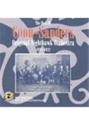 Coon-Sanders Original Nighthawk Orchestra - Coon-Sanders Original Nighthawk Orchestra 1924-1932
