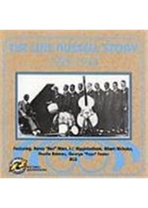 Luis Russell - Luis Russell Story, 1929-1934 (Music CD)