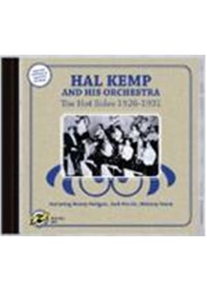 Hal Kemp Orchestra - Hot Sides 1926-1931