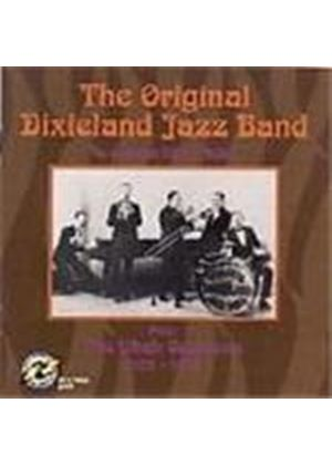 Original Dixieland Jazz Band - In London 1919-1920 (Plus The Okeh Session 1922-1923)