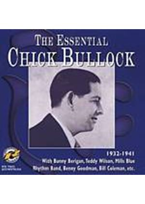 Chick Bullock - The Essential Chick Bullock 32 - 41 (Music CD)