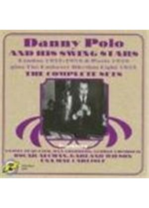 Danny Polo & His Swing Stars - Complete Sets, The