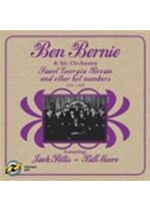 Ben Bernie & His Orchestra - Sweet Georgia Brown And Other Hot Numbers (Music CD)