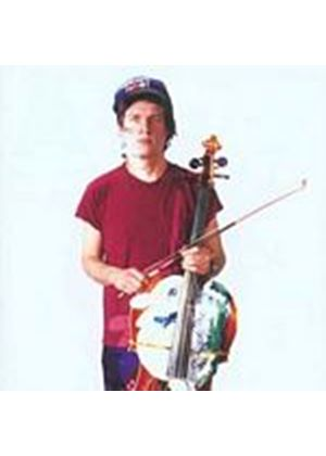 Arthur Russell - Calling Out Of Context (Music CD)