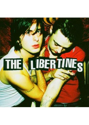 Libertines - The Libertines (Music CD)