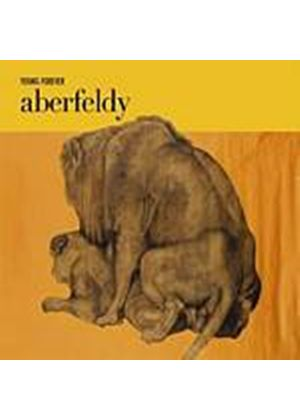 Aberfeldy - Young Forever (Music CD)