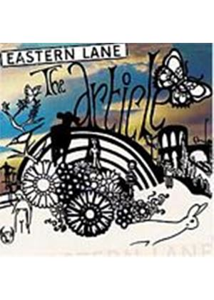 Eastern Lane - The Article Cycle (Music CD)