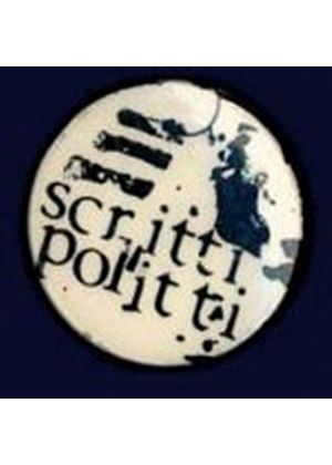 Scritti Politti - Early (Music CD)