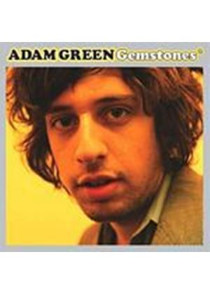 Adam Green - Gemstones (Music CD)