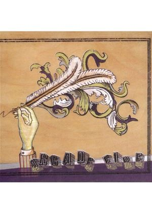 Arcade Fire - Funeral (Music CD)
