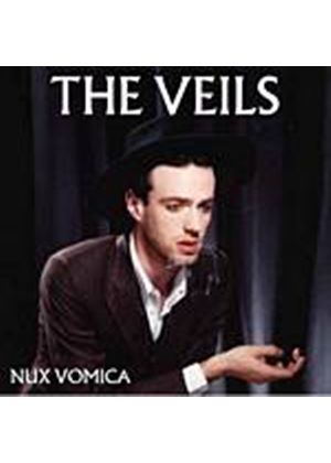 The Veils - Nux Vomica (Music CD)