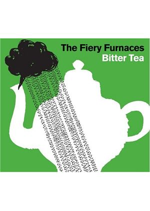 Fiery Furnaces  - Bitter Tea (Music CD)