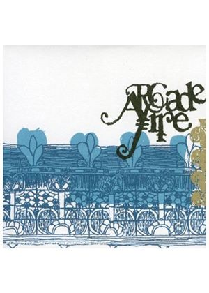 Arcade Fire - Arcade Fire (Music CD)