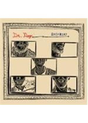 Dr. Dog - Easy Beat [Digipak]