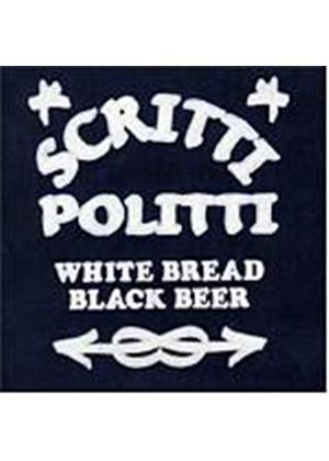 Scritti Politti - White Bread, Black Beer (Music CD)