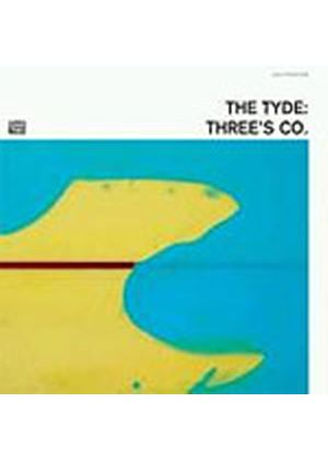 The Tyde - Threes Co. (Music CD)